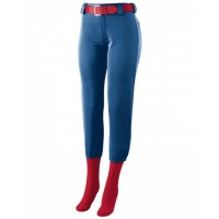 1240 - Ladies' Low Rise Homerun Pant