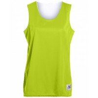 147 - Ladies' Wicking Polyester Reversible Sleeveless Jersey