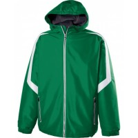 229059 - Adult Polyester Full Zip Charger Jacket