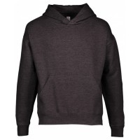2296 - Youth Pullover Fleece Hoodie