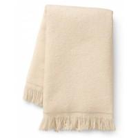 T600 - Fringed Fingertip Towel